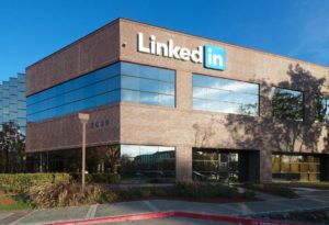 LinkedIn CEO Letter - LinkedIn headquarters